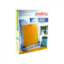 Expositor plus waleu